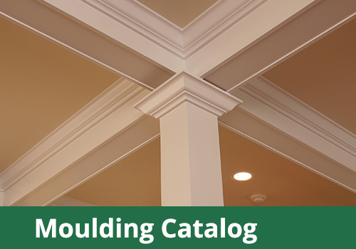 View our Moulding Catalog products