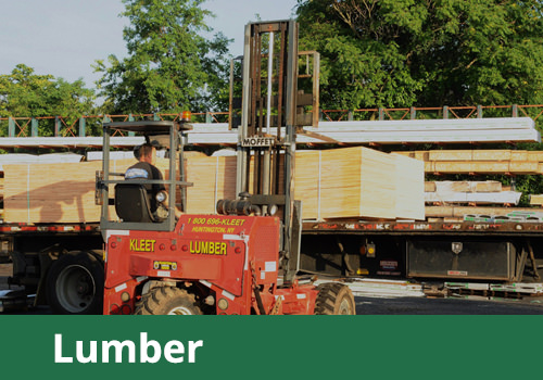 View our Lumber products